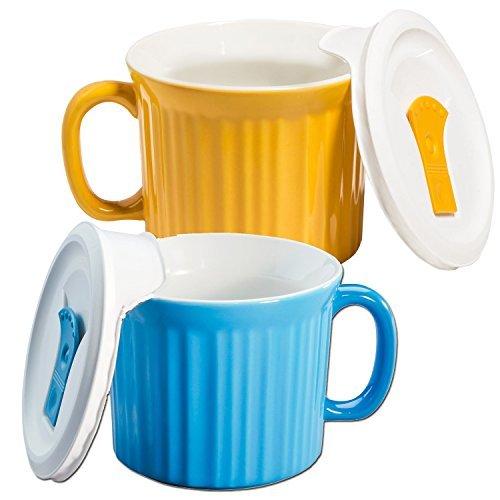 corningware-20-oz-pop-ins-mug-set-includes-2-mugs-with-vented-plastic-lids-pool-blue-sunflower-by-co