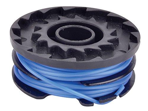 ALM Manufacturing RY054 Spule und Kabel für Ryobi Trimmer, 1,5 mm x 2 mm x 3 m