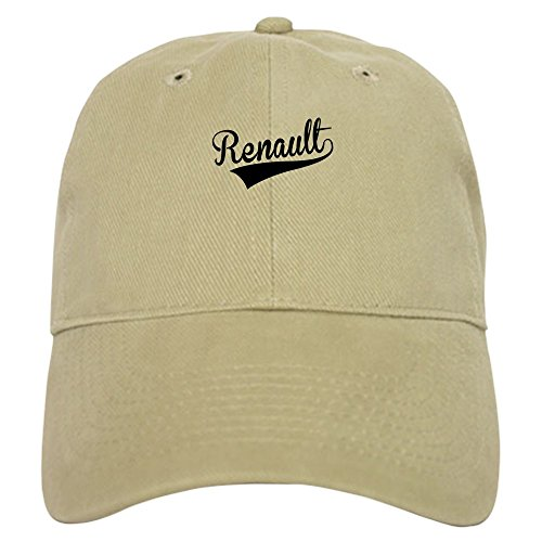 cafepress-renault-retro-baseball-baseball-cap-with-adjustable-closure-unique-printed-baseball-hat