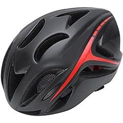 1a65d140a5ad2 Casco De Ciclismo  Casco De Bicicleta De Montaña Bicicletas  Casco De  Seguridad Casco De