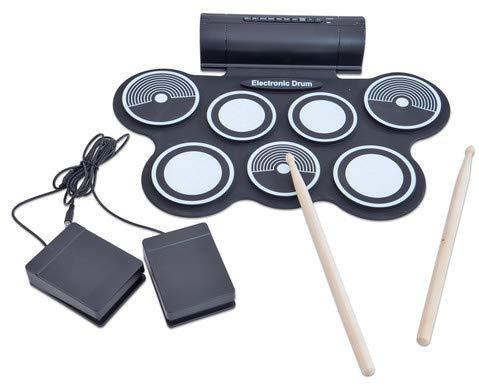 Betzold 757684 - Electronic Drum - Tischschlagzeug