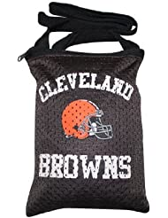 Colector de Item: NFL Cleveland Brauns Game Day ileostomía - marrón, NFL, unisex, color Marrón - marrón, tamaño Talla única
