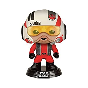 Funko Pop Nien Nunb con casco Ed. Limitada (Star Wars 88) Funko Pop Star Wars