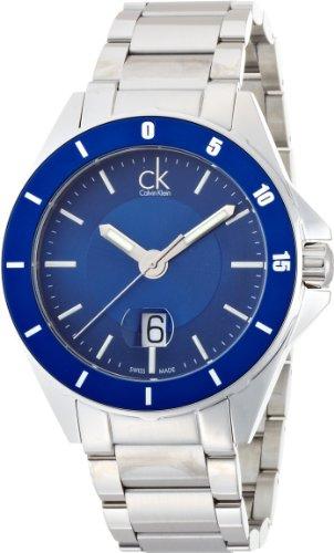 Calvin Klein K2W21Z4N - Orologio da polso da uomo