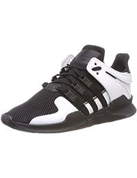 free shipping 3a327 8354b Adidas EQT Support ADV, Scarpe da Ginnastica Basse Unisex – Bambini