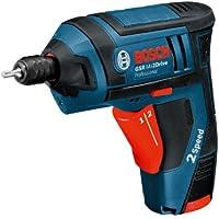 Bosch GSR Mx2Drive - Destornillador eléctrico