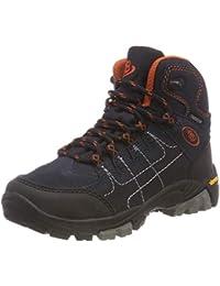 Bruetting Mount Shasta Kids, Zapatos de High Rise Senderismo Unisex Adulto