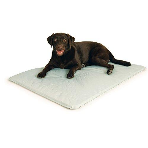 Artikelbild: K&H Manufacturing K&H Pet Products Cool Bed III Kühlbett für Hunde