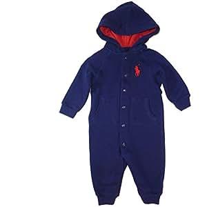 ralph lauren baby anzug