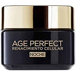 L'Oreal Paris Dermo Expertise Age Perfect Renacimiento Celular Crema Regeneradora Noche - 50 ml