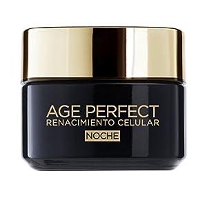L'Oreal Paris Age Perfect Renacimiento Celular Crema Regeneradora Noche – 50 ml