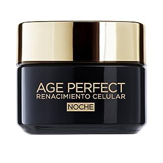 L'Oréal Paris Dermo Expertise Crema Regeneradora de Noche Age Perfect Renacimiento Celular – 50 ml