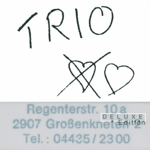 Trio: Trio (Deluxe Edition) (Audio CD)