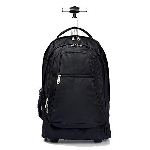 Bolsa de hombro portátil con barra de dominadas