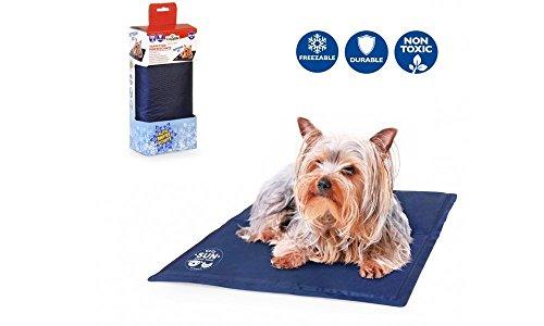 Tappeto Morbido Per Cani : Camon tappetino rinfrescante per cani e gatti guidacani