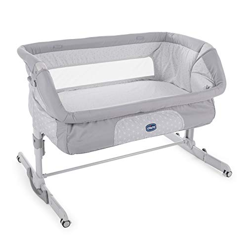 Chicco - Lit Cododo Next2Me Dream - Berceau bébé - Luna