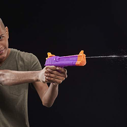 Super Soaker Fortnite HC-E Nerf Gun