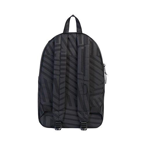Imagen de herschel settlement 17 backpack  44 cm compartimento para portátil alternativa