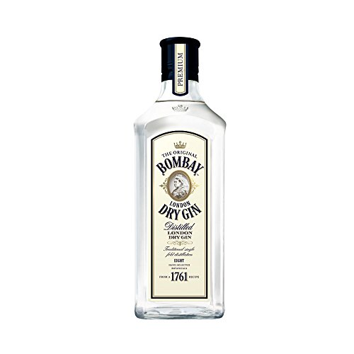 Bombay London Dry Gin - 100 cl