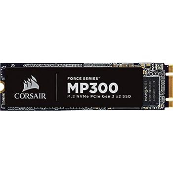 Corsair Force MP300 - Unidad de Estado sólido, SSD de 240 GB, M.2 ...