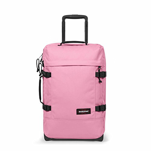 Eastpak Tranverz S Valise - 51 cm - 42 L - Powder Pink (Rose)