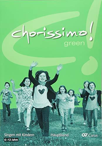chorissimo! green: Hauptband