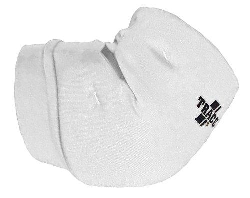Trace Elbow Guard (Adams Trace Elbow Guard, unisex, weiß)