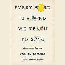 EVERY WORD IS A BIRD WE TEA 7D