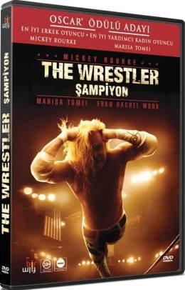 The Wrestler - Sampiyon