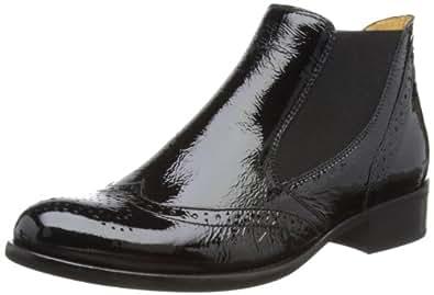 Gabor Shoes 71.630.97, Damen Stiefel, Schwarz (schwarz), EU 35.5 (UK 3) (US 5.5)