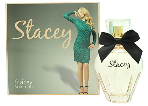 STACEY BY STACEY SOLOMON Eau De Parfum SPRAY 100 ML