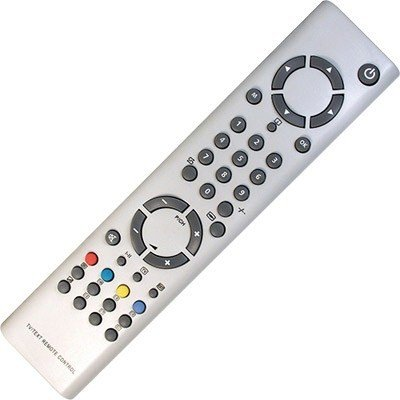 Tv Remote Control for Logik LOG26LW782 LOG32LW782 LOG37LW782 LOG32LW783