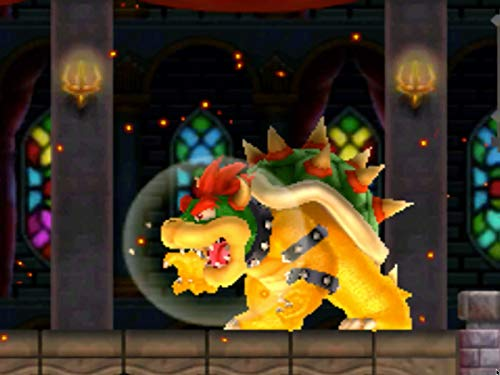 Clip: Showdown With The Koopa King