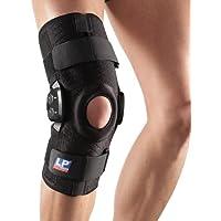 LP Support 793CA Extreme Knieorthese mit einstellbaren Gelenken, Größe XL preisvergleich bei billige-tabletten.eu