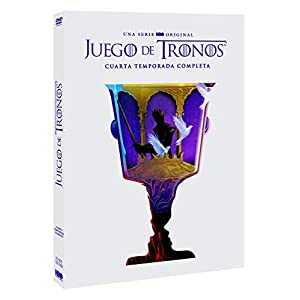 Juego De Tronos Temporada 4 7