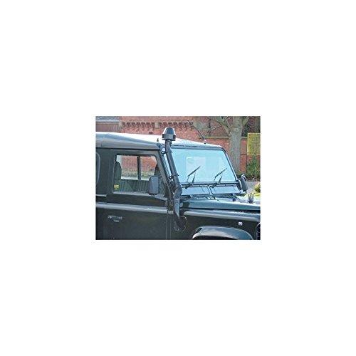Kit de Snorkel Modele Acero Destockage para Defender para Land Rover-da2225