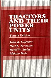 Tractors And Their Power Units, 4E
