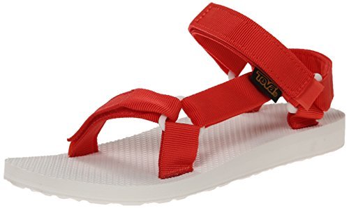 Teva Damen W Original Universal Sport Sandale, 40 B(M) EU, Grenadine