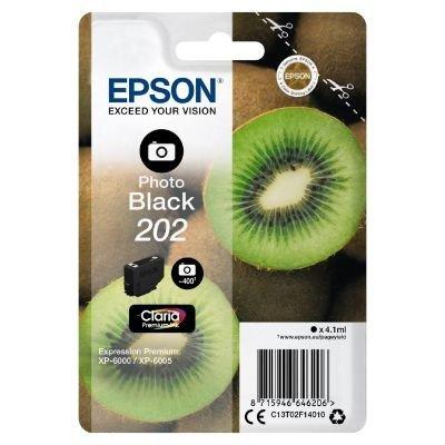 Preisvergleich Produktbild Epson C13T02F14010 Original Tintenpatronen 1er Pack