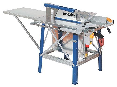 Metabo Baukreissäge BKH 450 Plus