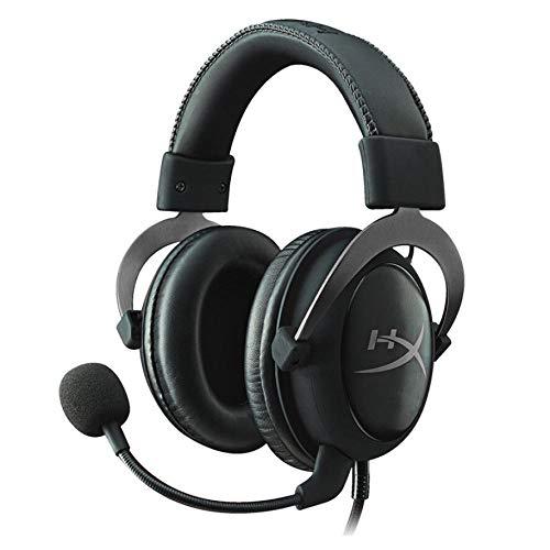YMLOVE Headset, Mehrzweck USB Und 3.5 Mm Led Headset Für Den Professionellen Einsatz Rauschunterdrückung Kristallklarheit Chat Office Gaming Headset Für Ps4 Pcs Laptop Tablet Mac Smartphone Kopfhörer -