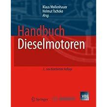 Handbuch Dieselmotoren (VDI-Buch)