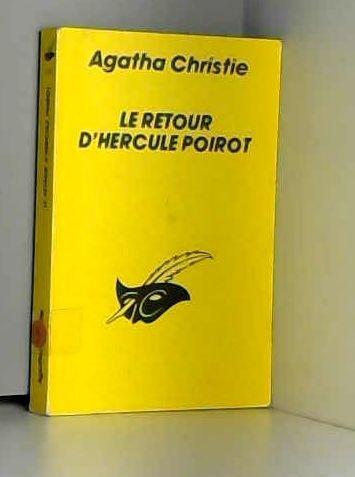 Le retour d'Hercule Poirot