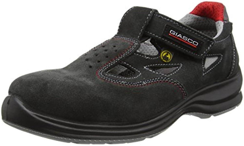 Giasco 91t95 C35 Perù sandalia S1P negro