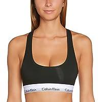 Calvin Klein Damen Bustier MODERN COTTON - BRALETTE