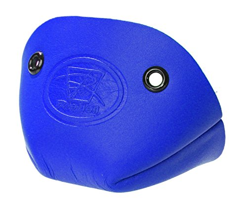 Unbekannt RIEDELL Zehenkappen, Leder, Blau, 1 Paar