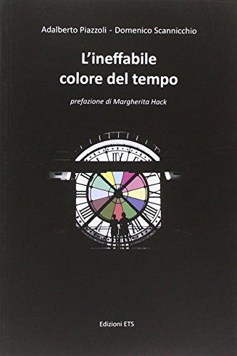 L'ineffabile colore del tempo