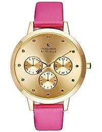 Reloj Charlotte Raffaelli para Unisex CRB014