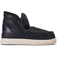 Mou Botas Mini Eskimo Sneaker Corda