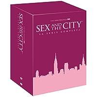 Sex and The City - La Serie Completa